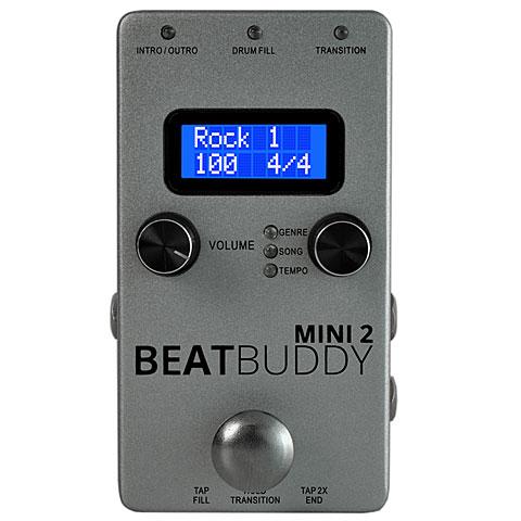 Effectpedaal Gitaar Singular Sound Beat Buddy Mini2