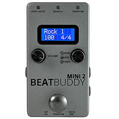 Singular Sound Beat Buddy Mini2 « Guitar Effect
