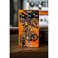 Pedal guitarra eléctrica Walrus Audio Iron Horse V2 Halloween Edition