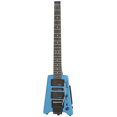 Steinberger Spirit GT-Pro Deluxe FB « Guitare électrique