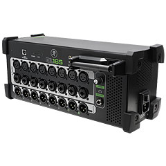 Mackie DL16S « Digital Mixer