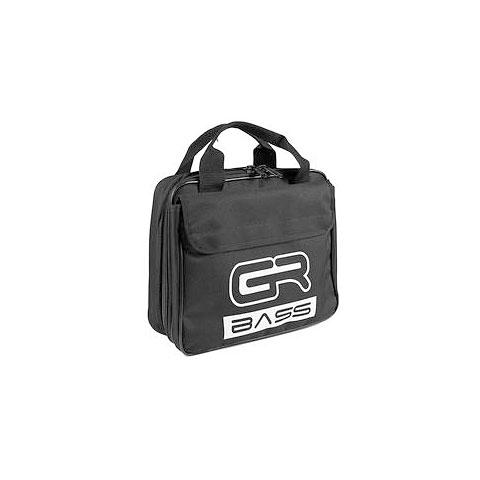 Cubierta amplificador GR Bass BAG/ONEPURE