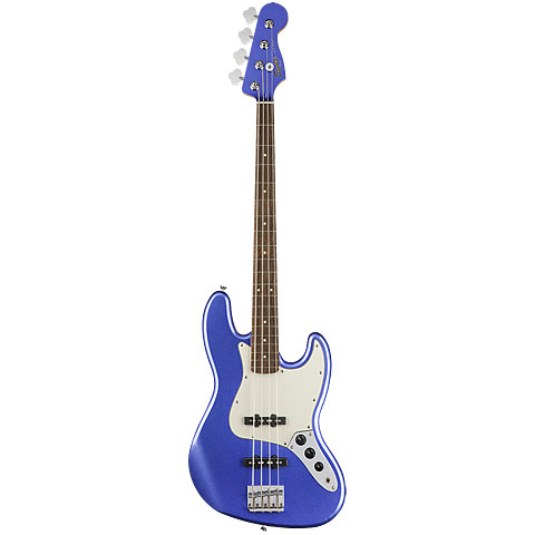 Squier Contemporary Jazz Bass OBM « Basgitaar