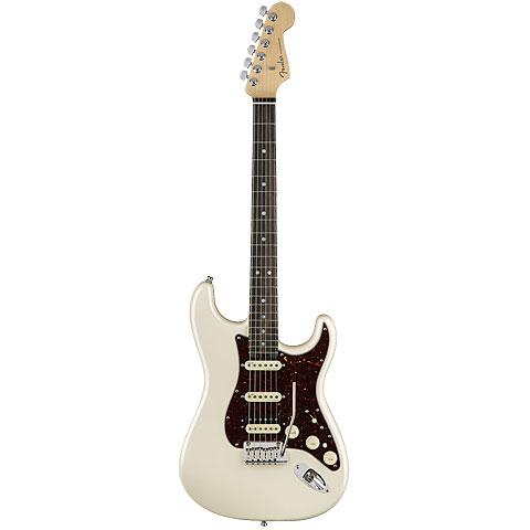 Fender American Elite Strat EB OLP « E-Gitarre