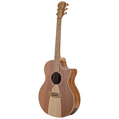 Cole Clark AN2EC-RDMAH « Guitare acoustique