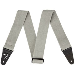 Fender Super Soft Strap Gray « Tracolla