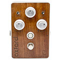 Effektgerät E-Gitarre Bogner Oxford Bubinga Wood