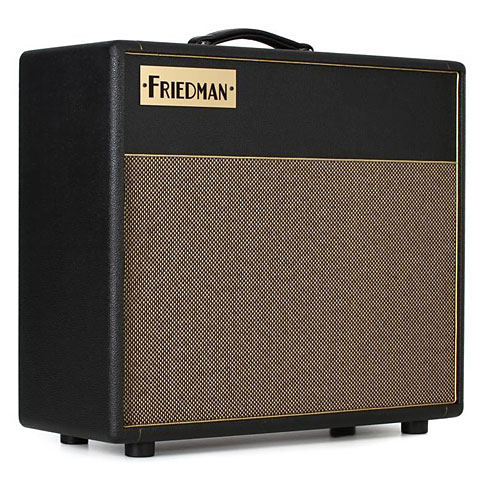 Baffle guitare élec. Friedman 112 Smallbox