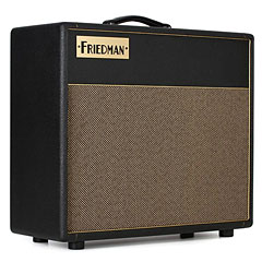 Friedman 112 Smallbox « Baffle guitare élec.