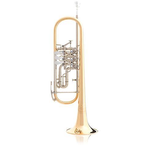 Trompeta concierto B&S 3005/3TR-L