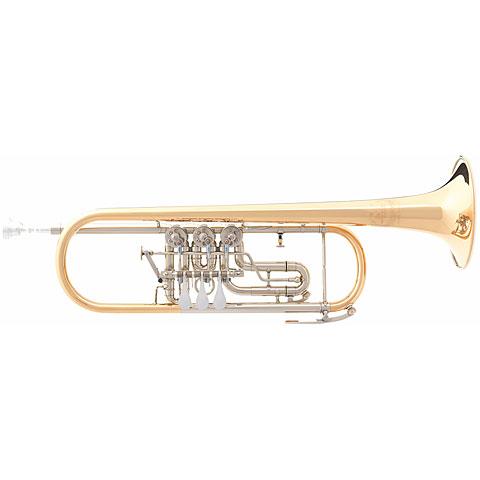 Concert Trumpet B&S 3005/3WTR-L