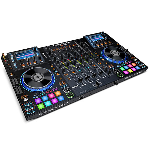 Denon DJ MCX8000 B-Stock