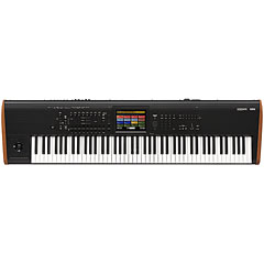 Korg Kronos 88 Modell 2015 « Synthesizer