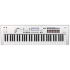Korg Kross 2-61 WH « Synthesizer