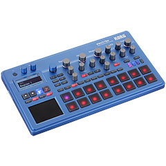 Korg Electribe 2 Blue « DJ-Groovebox