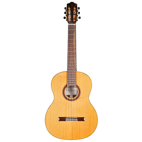 Guitarra clásica Cordoba F7 Paco