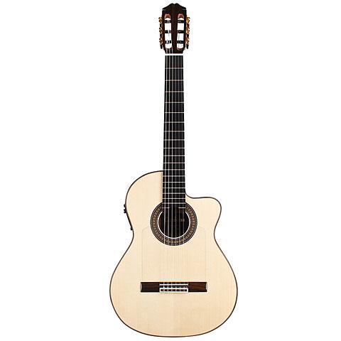 Guitare classique Cordoba 55 FCE Negra Ziricote