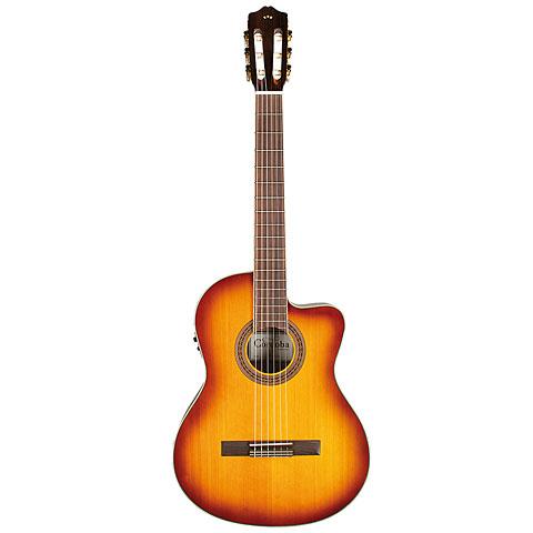 Konzertgitarre Cordoba C5 CE SB
