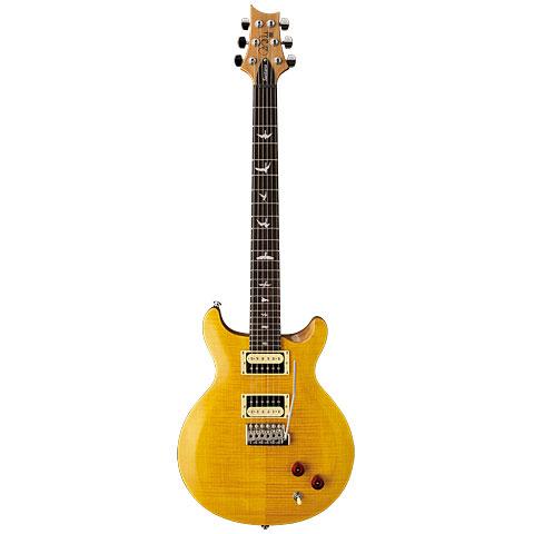 PRS SE Santana SY 2018 « Guitare électrique