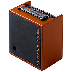 Schertler Giulia Y Wood « Ampli guitare acoustique