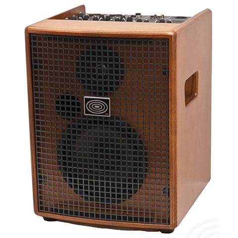 Akustikgitarren-Verstärker Schertler Jam 100 Wood
