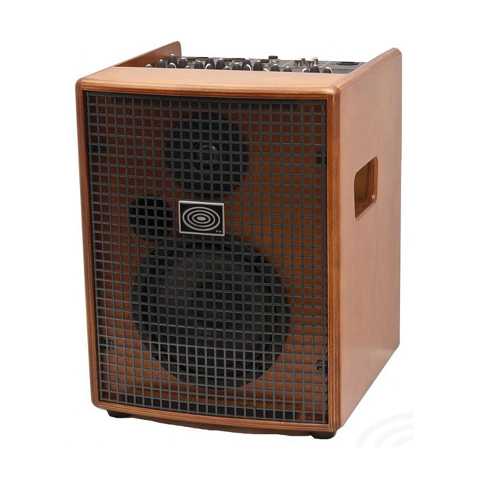 Verstaerker - Schertler Jam 100 Wood Akustikgitarren Verstärker - Onlineshop Musik Produktiv