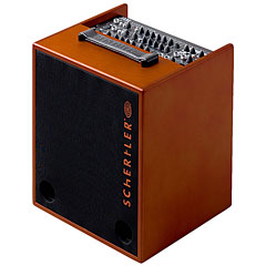 Schertler Jam Wood « Ampli guitare acoustique
