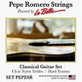 Pepe Romero Strings PEPESR  «  Corde guitare classique
