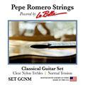 Pepe Romero Strings GCNM  «  Corde guitare classique