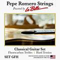 Pepe Romero Strings GFH