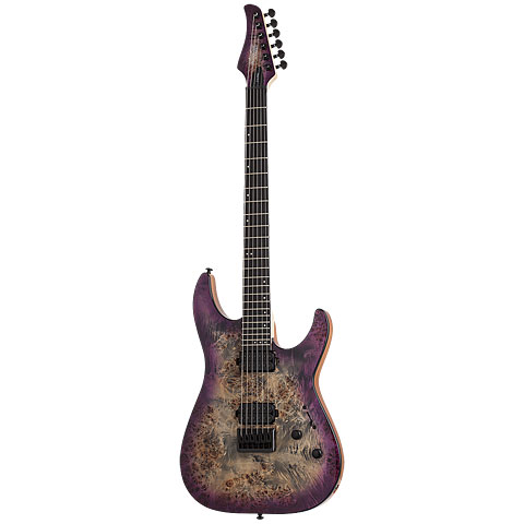 Schecter C-6 Pro ARB « Electric Guitar