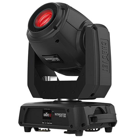 Cabezas móviles Chauvet DJ Intimidator Spot 360