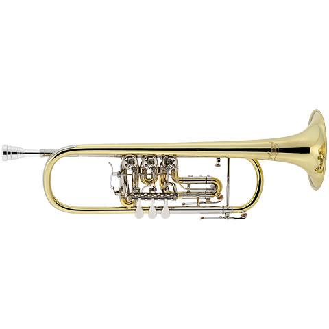 Trompeta concierto Cerveny CVTR501T