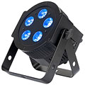 Lámpara LED American DJ 5PX HEX