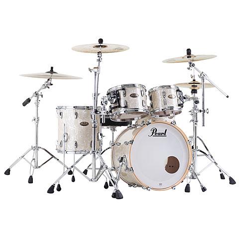 "Pearl Session Studio 20"" Nicotine White Marine Pearl She"