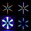 Lichteffekt Briteq BT-LED Rotor