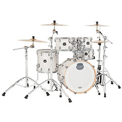 Mapex Saturn V MH Tour Edition 20'' White Marine « Drum Kit