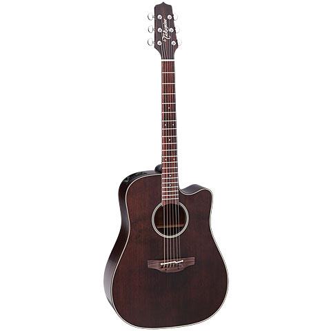 Guitarra acústica Takamine P1DC SM limited