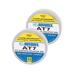 Advance AT 7 white 19 mm 33 m « Adhesive Tape