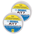 Gaffeur Advance AT 7 white 19 mm 33 m