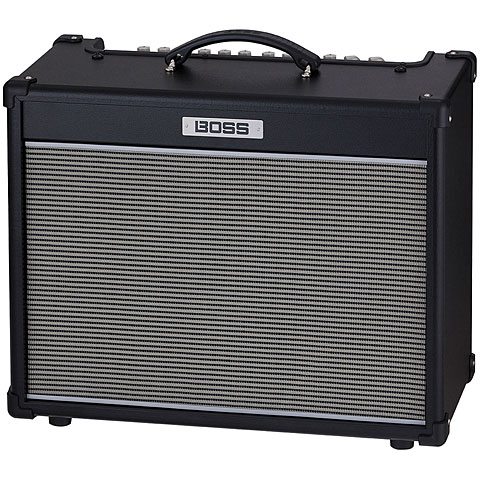 Guitar Amp Boss Nextone Stage