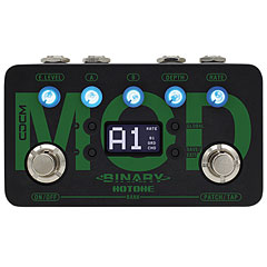 Hotone Binary Mod « Guitar Effect
