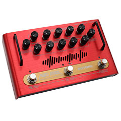 Hotone Mojo Attack « Guitar Amp Head