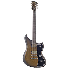 Dunable Yeti light brown burst « Electric Guitar