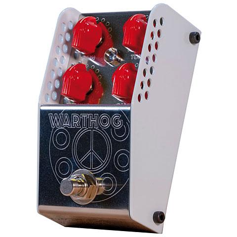 Pedal guitarra eléctrica ThorpyFX Warthog V2