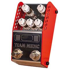 ThorpyFX Team Medic V2 « Pedal guitarra eléctrica