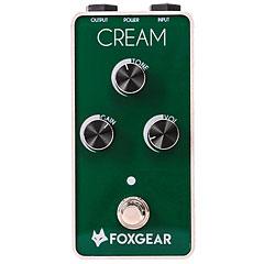 Foxgear Cream « Effektgerät E-Gitarre