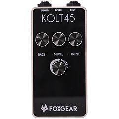 Foxgear Kolt 45 « Endstufe E-Gitarre