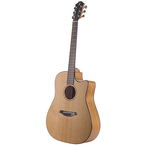 Guitare acoustique Furch Blue Plus DC-CM