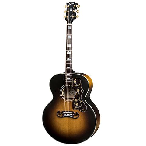Guitarra acústica Gibson SJ-200 Standard VS
